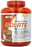 MET-Rx Ultramyosyn Whey Isolate, Chocolate, 5 Pounds