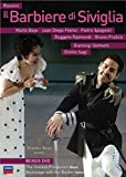 Rossini: Il Barbiere Di Siviglia (The Barber of Seville) - Madrid Teatro Real  [DVD] [2005] [NTSC]