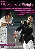 Rossini: Il Barbiere Di Siviglia (The Barber of Seville) - Madrid Teatro Real [DVD] [2005] [NTSC]