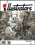 Illustrators: issue 7