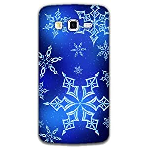 Mott2 Blue Flakes Back cover for Samsung Galaxy J5 (Limited Time Offers,Please Check the Details Below)