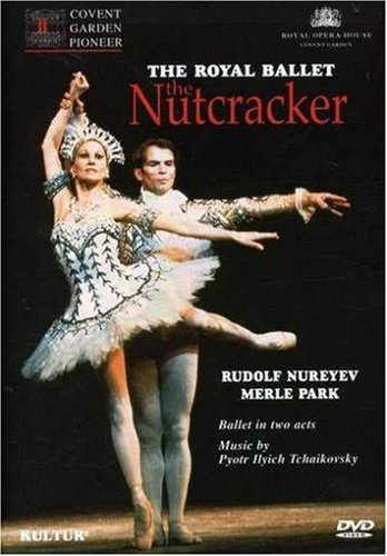 Nutcracker [DVD] [1968] [Region 1] [US Import] [NTSC]