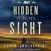 Hidden in Plain Sight | Karen Ann Hopkins