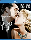 To Catch A Thief (1955) (BD) [Blu-r