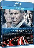Territorio prohibido (blu_ray + DVD) [Blu-ray]