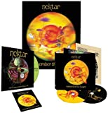 Remember The Future - with 3D graphics Deluxe Box Edition by Nektar [Music CD]