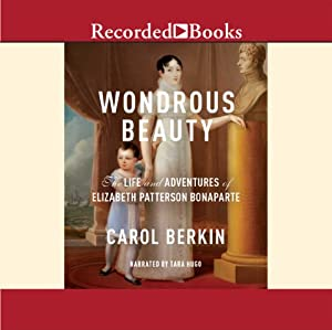 Wondrous Beauty Audiobook