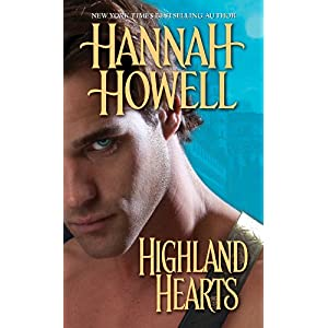 Highland Hearts by Hannah Howell