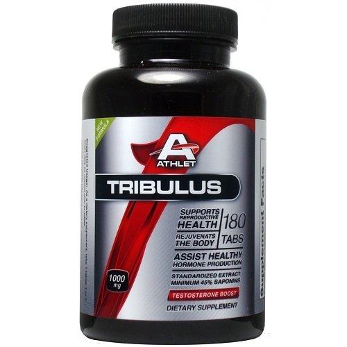 ATHLET TRIBULUS 1000 mg 180 ESSAI TABS