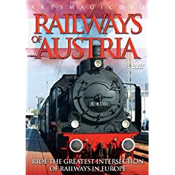 Railways Of Austria