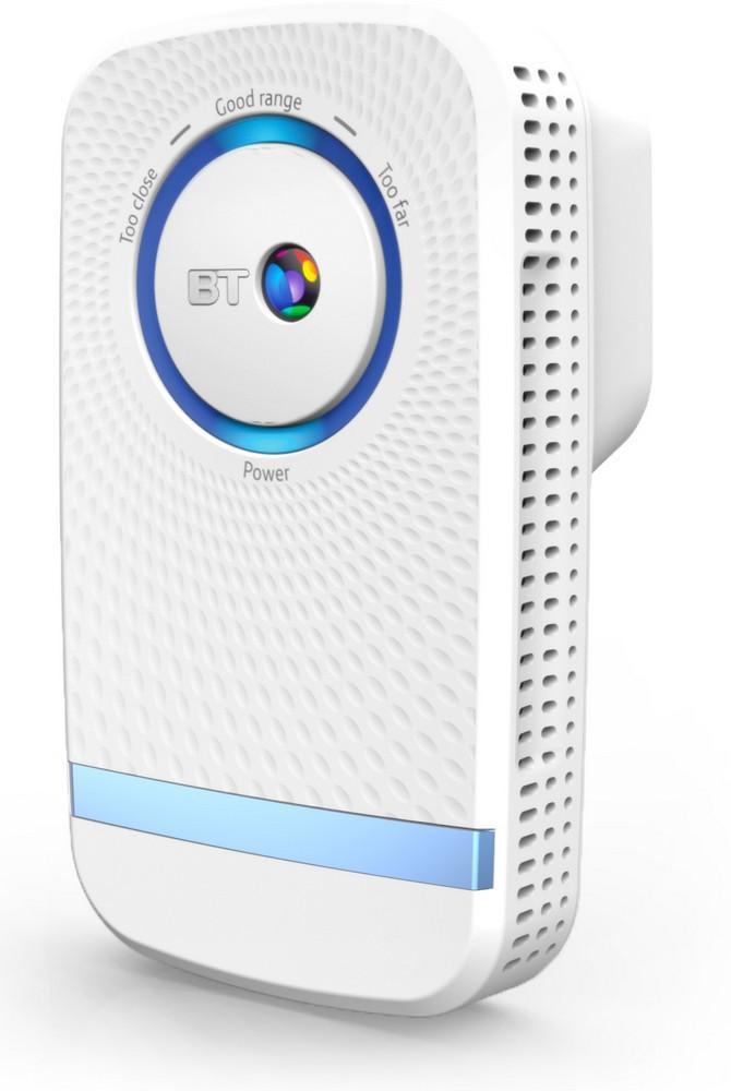 Bt Broadband Extender Wifi 1200 Adapter Booster Signal