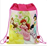 Disney Princess Drawstring Bag - Disney Princess Drawstring Backpack