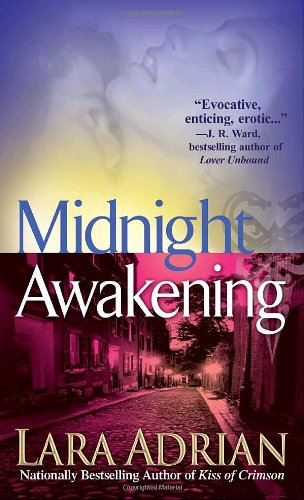 Image of Midnight Awakening (The Midnight Breed, Book 3)