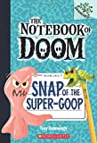 img - for Snap of the Super-Goop: A Branches Book (The Notebook of Doom #10) (Notebook of Doom, The) book / textbook / text book