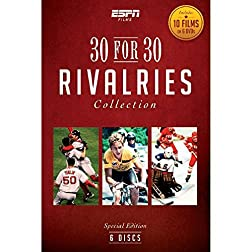 ESPN Films 30 for 30 - Rivalries Colleciton