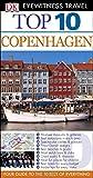 img - for Top 10 Copenhagen (Eyewitness Top 10 Travel Guide) book / textbook / text book