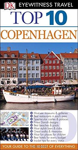 Top 10 Copenhagen (Eyewitness Top 10 Travel Guide) PDF