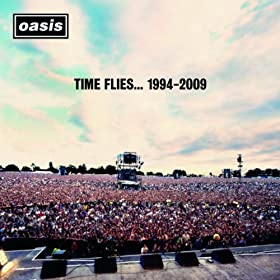 Time Flies... 1994-2009