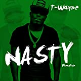 Nasty Freestyle [Explicit]:  One of the Top Rap Songs Title=