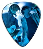 Cage The Elephant (KP) Big Live Performance Guitar Pick