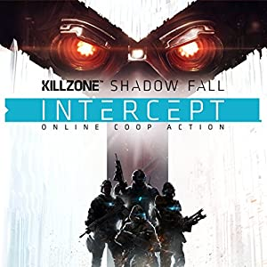 Killzone Shadow Fall Intercept Online Co-Op Expansion - PS4 [Digital Code]