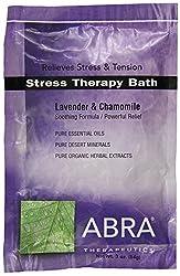 Abra Stress Therapy Bath, 3 Ounce