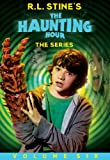 R.L. Stines the Haunting Hour: 6 [DVD] [Region 1] [US Import] [NTSC]