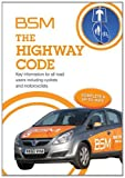 AA Publishing Highway Code - BSM