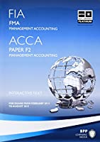 FIA Foundations in Management Accounting FMA (ACCA F2): Paper F2: Study Text
