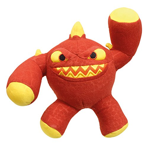Just Play Skylanders Giants Talking Plush Eruptor, 7 inch - 1