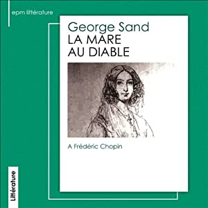 La mare au diable Audiobook