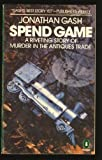 Spend Game (Lovejoy Mystery) (0140061908) by Gash, Jonathan