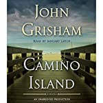 Camino Island: A Novel Audiobook by John Grisham Narrated by January LaVoy