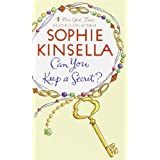 Can You Keep a Secret? ~ Sophie Kinsella