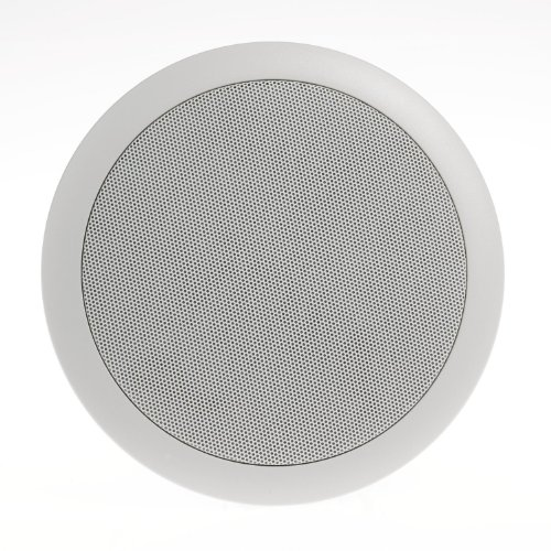 On-Q / Legrand 364764-02-V1 1000 Series In-Ceiling Speakers (Pair)