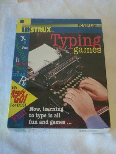 Typing Games - PC