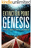 Genesis (Extinction Point Series Book 4) (English Edition)