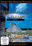 Global Treasures CHICHEN ITZA & TULUM, Mexico (NTSC) [DVD]