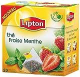 The Lipton - Thé Noir