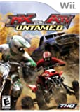 MX vs ATV Untamed - Wii