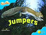 Oxford Reading Tree: Stage 3: More Fireflies: Pack A: Jumpers (Fireflies)