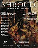 img - for Shroud 12: The Journal of Dark Fiction and Art (Volume 3) book / textbook / text book