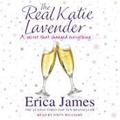 The Real Katie Lavendar | [Erica James]