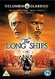 The Long Ships (UK IMPORT) [Import anglais]