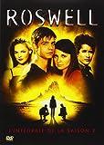 Roswell : Intégrale Saison 2 - Coffret 6 DVD