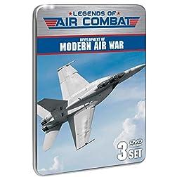 Development of Modern Air War