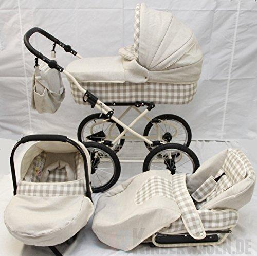 retro kinderwagen preisvergleiche erfahrungsberichte und kauf bei nextag. Black Bedroom Furniture Sets. Home Design Ideas