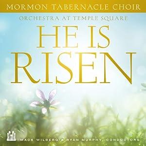 He is Risen ( EP )