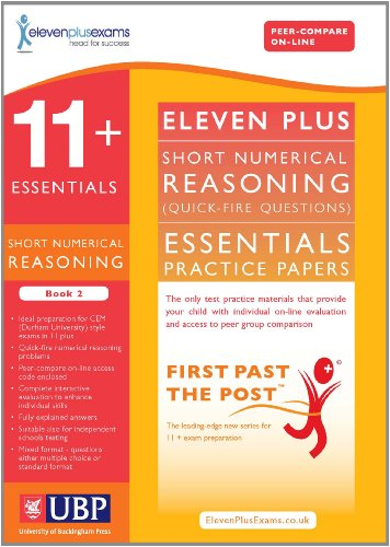 11-essentials-numerical-reasoning-quick-fire-questions-practice-papers-for-cem-book-1-first-past-the