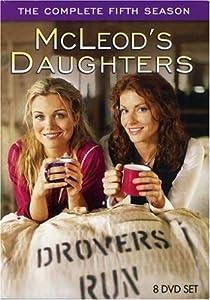 McLeod's Daughter's: Season 5